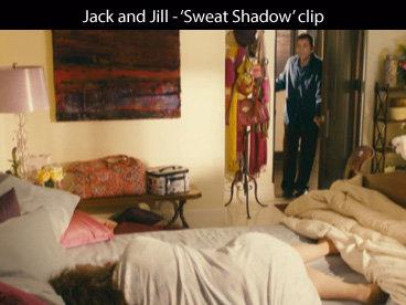 Jack And Jill Dvd Uv Copy 2012 Amazon Co Uk Adam Sandler