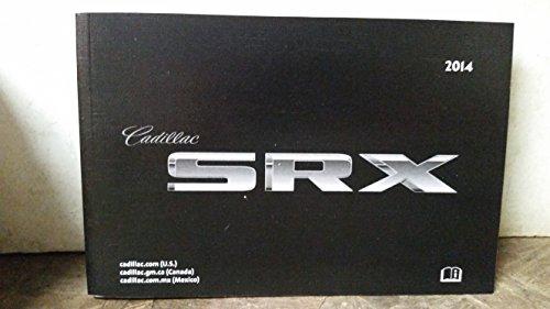 2014-cadillac-srx-owners-manual