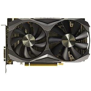 ZOTAC ZT-P10810G-10P GeForce GTX 1080 Ti Mini 11GB Graphics Card 410KhvMloJL. SS300