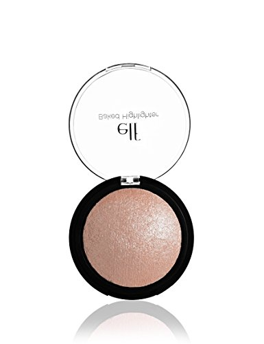 E.L.F. Studio Baked Highlighter Created by 287 (Blush Gem) (Elf Baked Blush Gems)