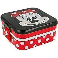 Stor Fiambrera BENTO Character Minnie Mouse - Disney