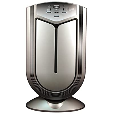 Advanced PureAir Air Shield 9 Stage Air Purifier