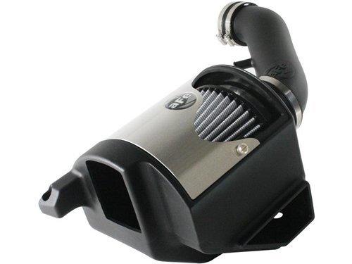 aFe Power Magnum FORCE 51-81252 Jeep Wrangler (JK) Performance Intake System (Dry, 3-Layer Filter)