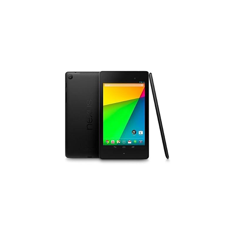 Asus Google Nexus 7 16GB Tablet (Gen 2),