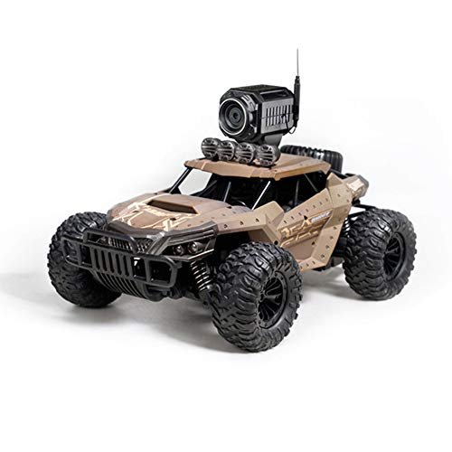Syfinee 1:16 Remote Control Car, High Speed RC Car for Boys with WiFi 720P Camera 2.4G Remote Control Racing Drift Cars Kids Toy for Kids Adults