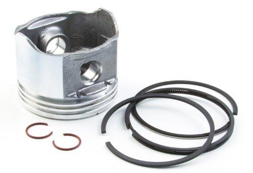 - Briggs & Stratton 499284 STD Piston Assy Replaces 499282, 394661, 499284