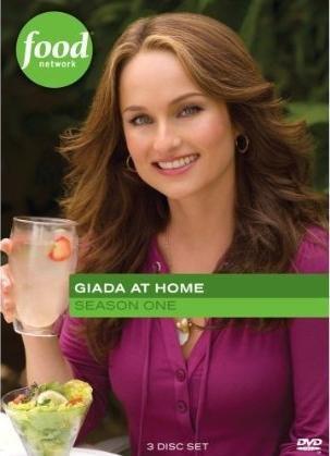 Amazon.com: Giada At Home: Season One (3 DVD Set): Giada De ... on giada's kitchen set, iron chef america set, cutthroat kitchen set, giada's canister set,