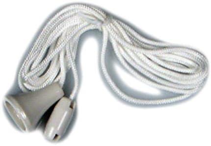 en remplacement de lampes Interrupteur à tirage avec ficelle 2 A 250 V ~