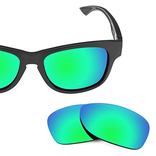 Elite repuesto Wayward de múltiples Polarizados Lentes para Mirrorshield Rogue — Opciones Revant Smith Verde vfFqA