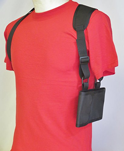 Shoulder Holster for Apple Iphone X Right Hand Use cell phone holster