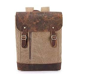 Men women Fashion Big backpack Leisure bag Travel Bag computer bag HH86