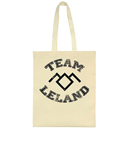High Tote Style Bag School Logo Leland Team SPq5XxnA1