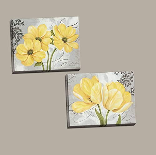 Yellow Flowers - 9