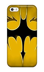 Iphone 5/5s Case Cover Skin : Premium High Quality Unknown Case
