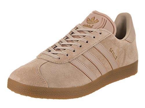 Adidas Men's Gazelle Clabro/Clabro/Gum3 Casual Shoe 10 Me...