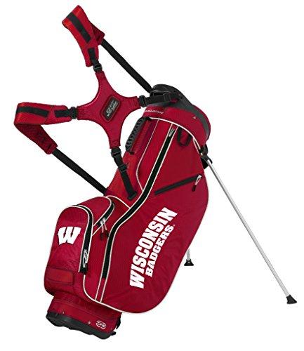 Wisconsin Golf Bag Wisconsin Badgers Golf Bag Wisconsin