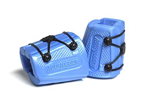 Aquajogger Active Value Pack Blue Ausdauertraining Fitness & Jogging