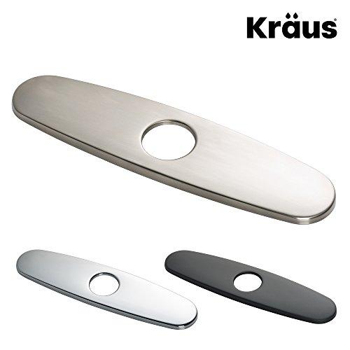 (Kraus Kitchen Faucet 10