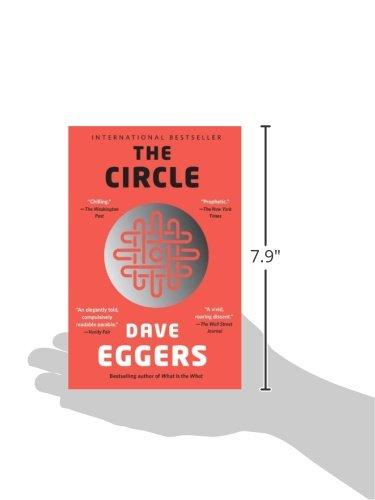 The Circle: Amazon.es: Dave Eggers: Libros en idiomas ...