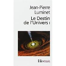 DESTIN DE L'UNIVERS (LE) COFFRET 2 VOLUMES : TROUS NOIRS ET ÉNERGIE SOLAIRE