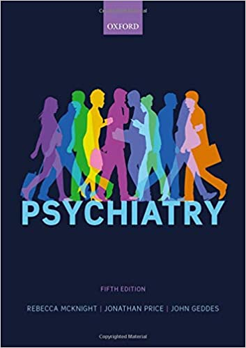 Psychiatry, 5th Edition - Original PDF