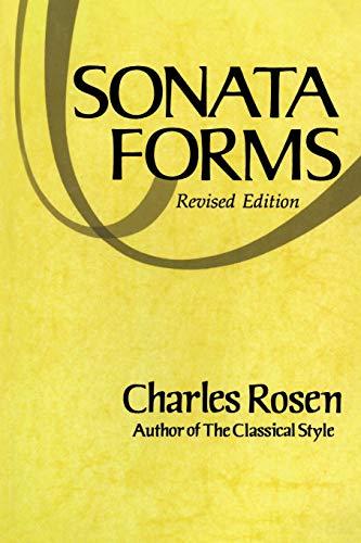 (Sonata Forms (Revised Edition))
