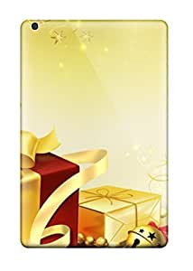 Cute Tpu Frances T Ferguson Christmas 6 Case Cover For Ipad Mini/mini 2