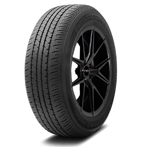 Firestone FR710 Radial Tire - 215/60R16 94S (Tires P215 60r16)