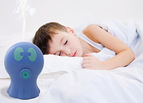 Cool Mist Humidifier and Essential Oils Diffuser