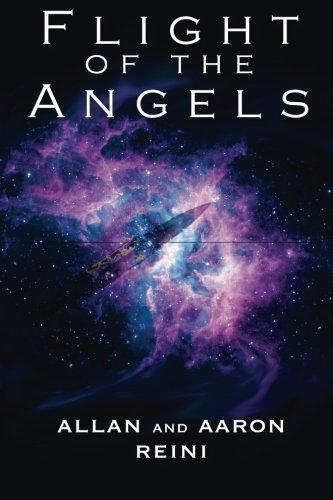 Flight of the Angels by Allan Reini (2012-10-13)