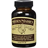 Nielsen-Massey Madagascar Bourbon Pure Vanilla Bean Paste, 0.117 L