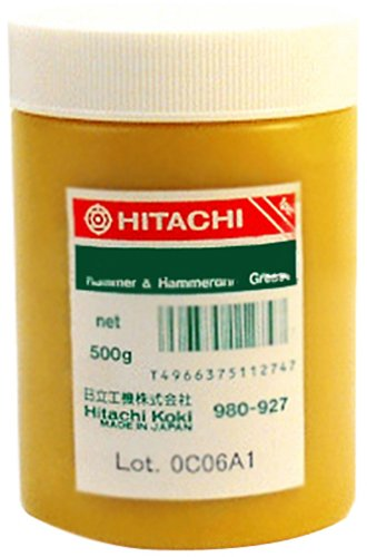 Hitachi 980927 1-Pound of Hammer Grease