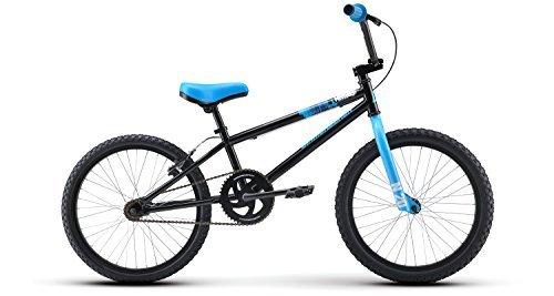 Diamondback Bicycles Youth Nitrus BMX Bike Gloss Black [並行輸入品] B07BFW2FBQ