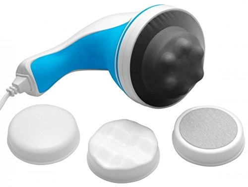 New-Professional-Premium-Opa-Massager-with-Variable-Speed-Massaging-Heads-Full-Body-Massager-Includes-a-Free-2oz-Massage-Oil