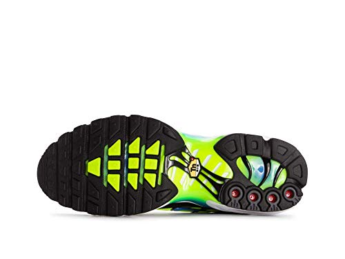Verde Plus Max 700 Nike Photo Volt Dark Grey Blue Black Uomo Air Scarpe da Ginnastica A0qRHqx