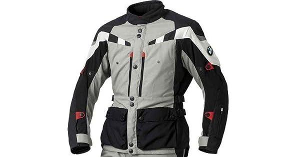 Amazon.com: Chaqueta de motociclista Motorrad GS BMW geniuna ...