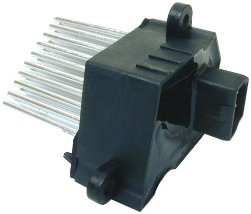 URO Parts 64 11 6 923 204 Blower Motor Resistor (Auto Parts For Bmw compare prices)