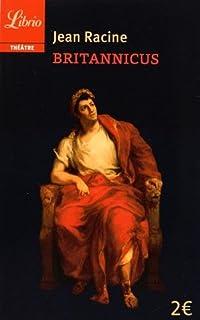 Britannicus, Racine, Jean