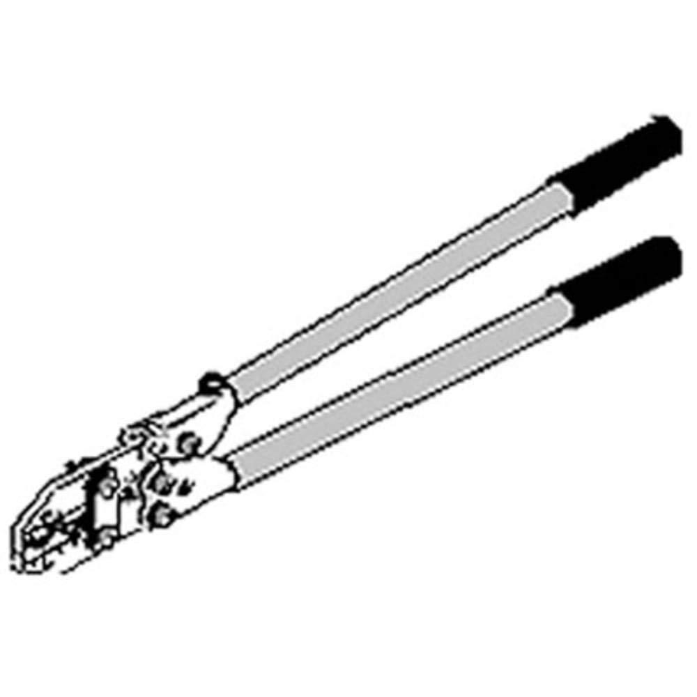 Crimp Tool for Perma Seal; InsulKrimp; Nylakrimp; Versakrimp Terminal Splice; 2AWG