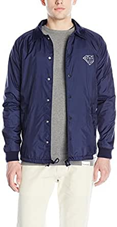 Diamond Supply Co. Men's Brilliant Co.Aches Jacket