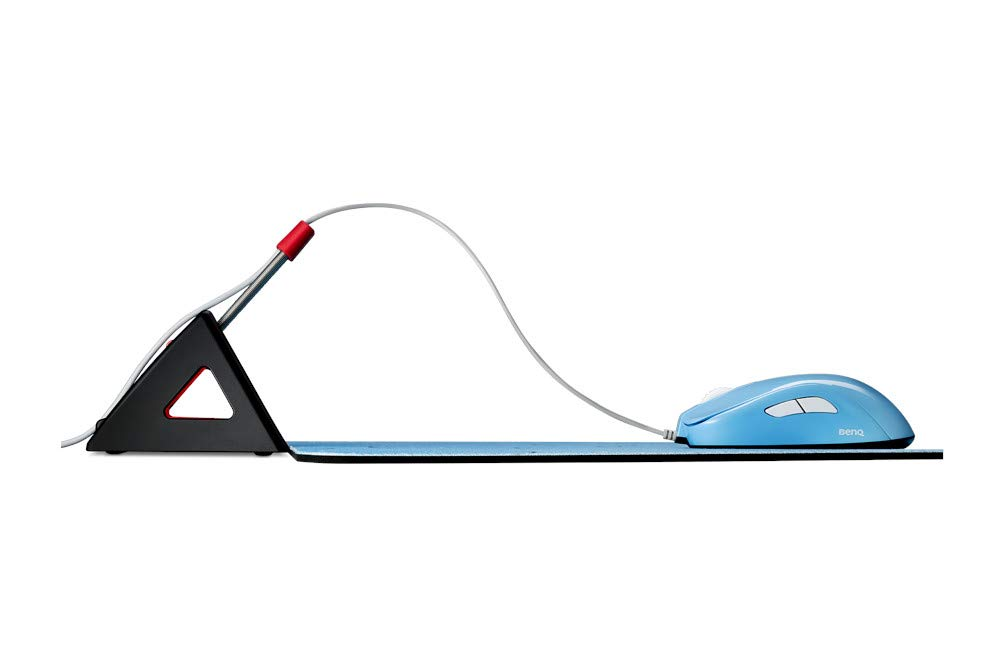 Blue ZOWIE S2 Divina Version Mouse for e-Sports