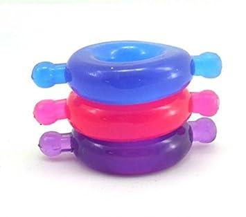 Elastomer adult toys