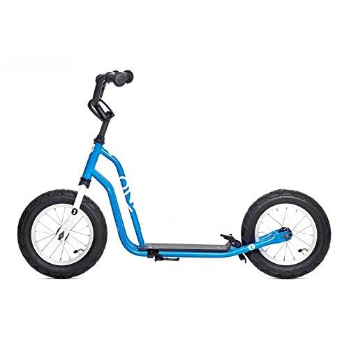 Yedoo One Azul | Niños Roller - Patinete con neumáticos de ...