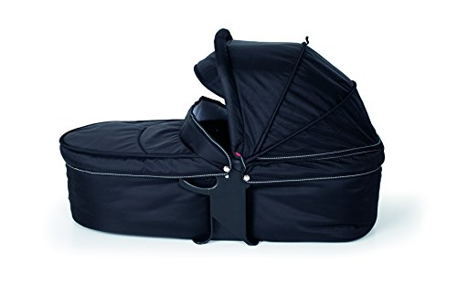 Trends For Kids Quick Fix Carrycot, Black by TFK Trends for Kids