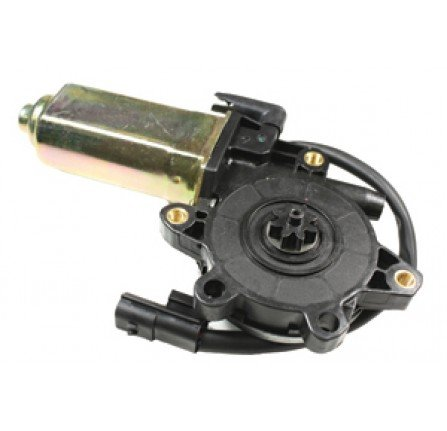 LAND ROVER DISCOVERY 1/DISCOVERY 2 WINDOW REGULATOR MOTOR NEW PART# ()