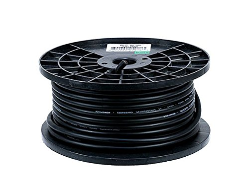 Monoprice 105978 8.0mm Professional Microphone with 100-Feet Bulk Cable