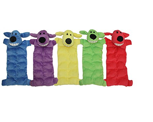 - Multipet LOOFA DOG SQUEAKER MAT JUMBO 22inch DOG TOY