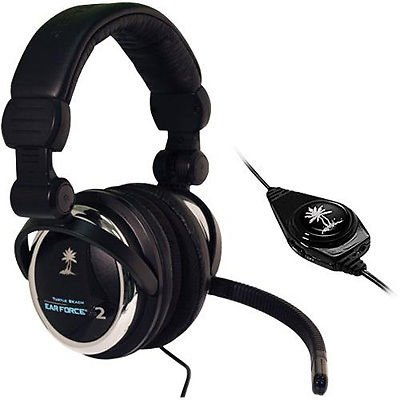 PC EAR FORCE Z2 GAMING HEADSET