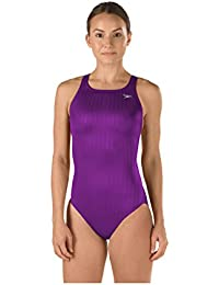 Womens Race Lycra Blend Aquablade Recordbreaker Swimsuit