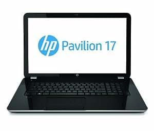 HP Pavilion 17-e130us 17.3-Inch Laptop (2.0 GHz AMD A6-5200 QC Processor, 4GB DDR3L, 750GB HDD, AMD Radeon HD 8400 graphics, Windows 8.1) Silver